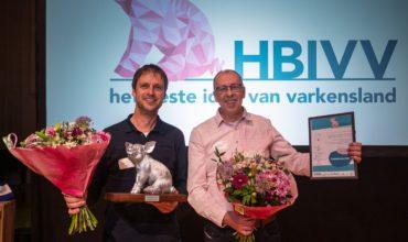 Ruud Pothoven winnaar HBIVV 2019