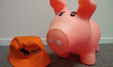 HBIVV Kids kleurplaten wedstrijd